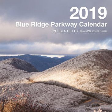 2019 Calendar Front Cover